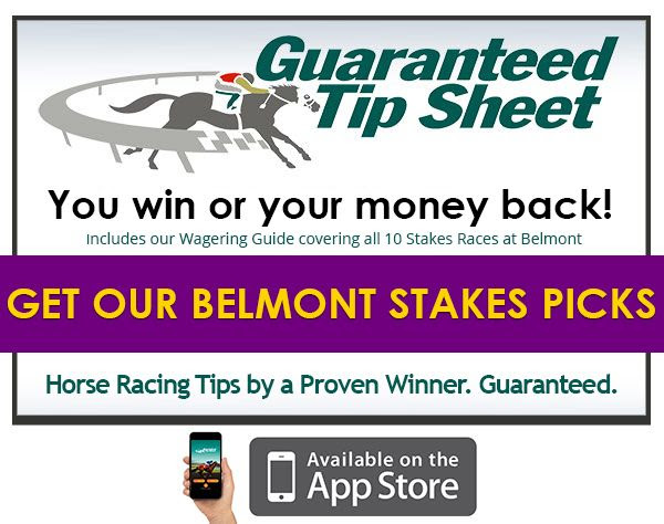 Virtual Horse Racing News | Belmont Stakes Picks